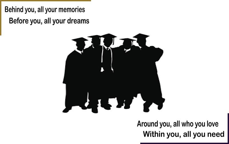 (G48) Graduation memories