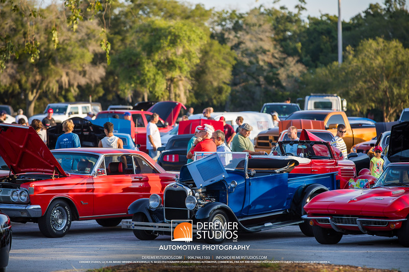 2017 08 Automotive Addicts Cars & Coffee - 012A - Deremer Studios LLC