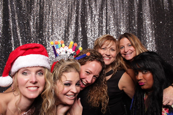Adrianne's 40th Birthday 12/17/16