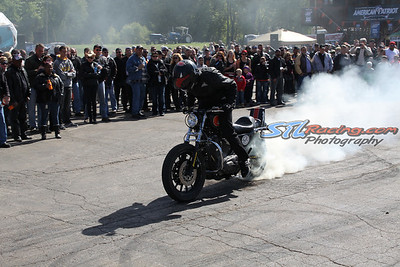 Longshot Saloon - Rat Run 2012