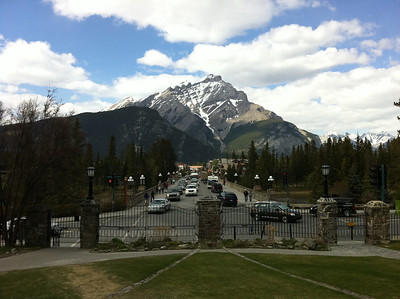 Cavalier Travels: Canadian Rockies by Rail