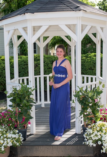 MD Prom 2016