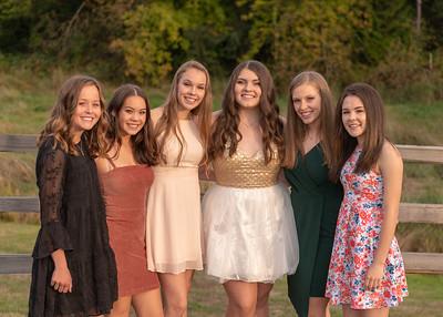 Eastlake Homecoming 10 6 18