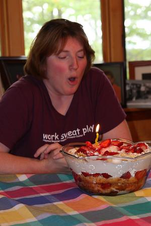 Susie 40th Birthday