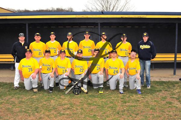 WHS Baseball Memory Mates 2013-14