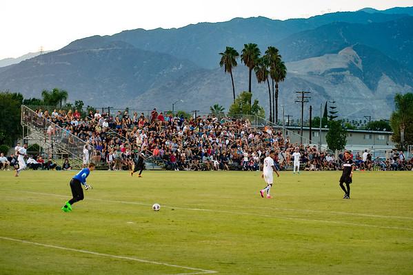 APU vs Cal St Dominguez Hills