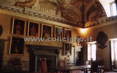 HISTORICAL PALACE LT 253