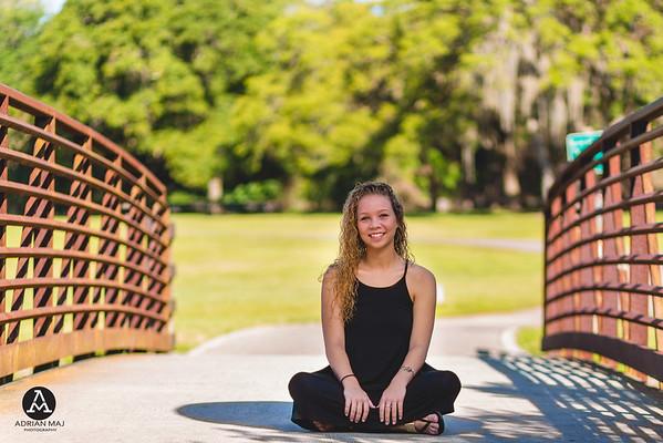 Sydnee Senior