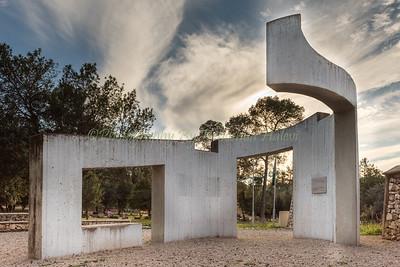 Machal Memorial