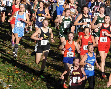 19 D CROSS CNTRY STATE FINAL