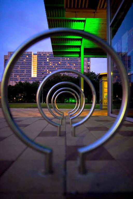 Houston Cityscapes