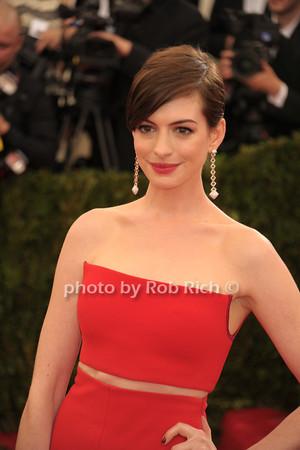 Anne Hathaway  photo by Rob Rich © 2014 robwayne1@aol.com 516-676-3939