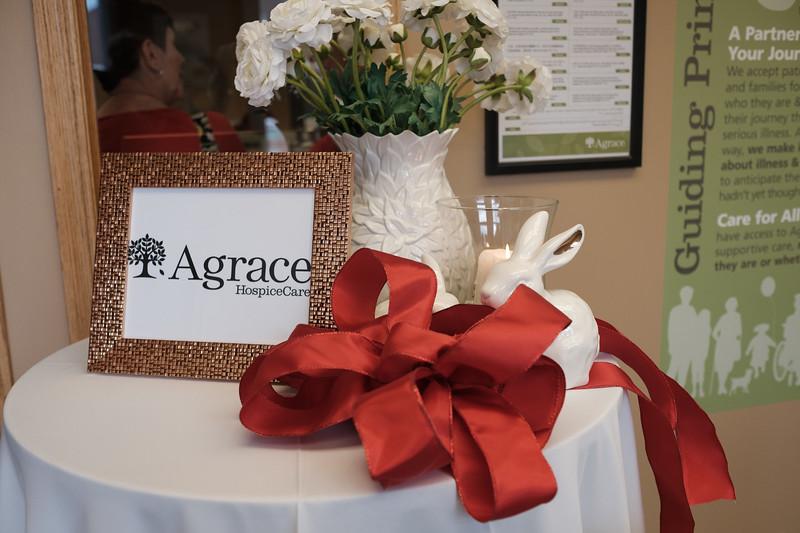 AGrace Rockford Ribbon Cutting