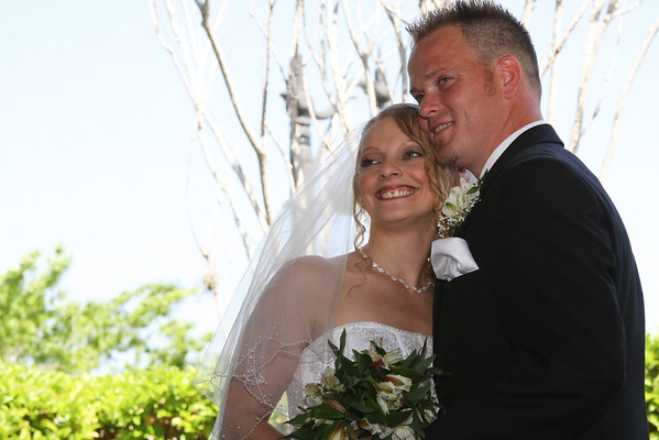 Amy and Daniel Bean's Wedding