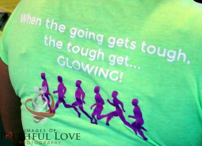 Glow Run 9-26-15