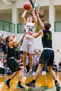 2020-01-17 | Boys HSBB | Central Dauphin vs. Carlisle