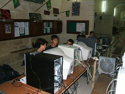 2006-08-11 LAN Party