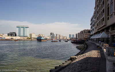 Day 2 - Dubai Creek
