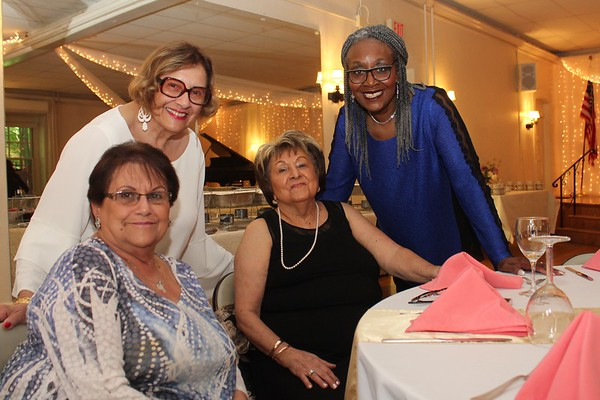 Womans Club of Englewood Fashion Show Fundraiser