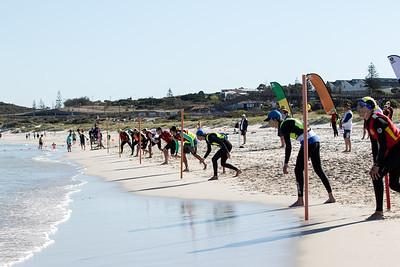 I.R.B. State Championships 2020 Fremantle