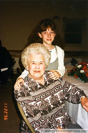 1996 Bethesda Photographs