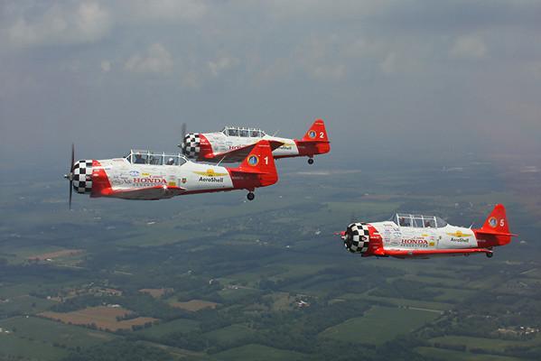 Dayton Vectren Airshow 2010