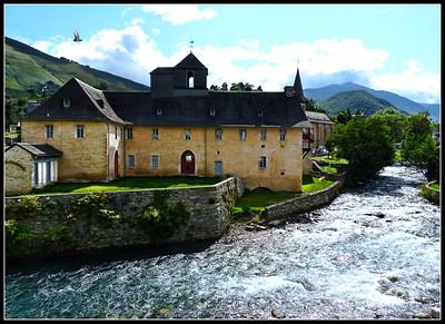 Arreau  (Hautes-Pyrénées)