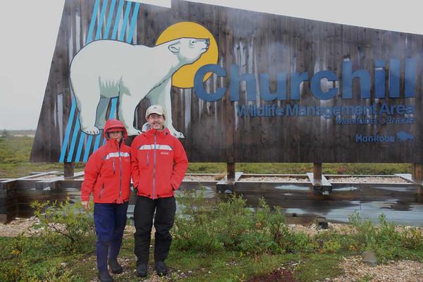 Arctic Encounter