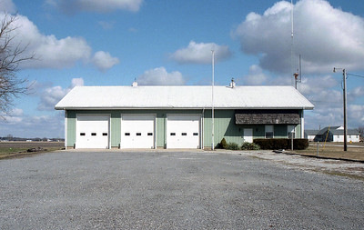 DORSEY FIRE DEPARTMENT