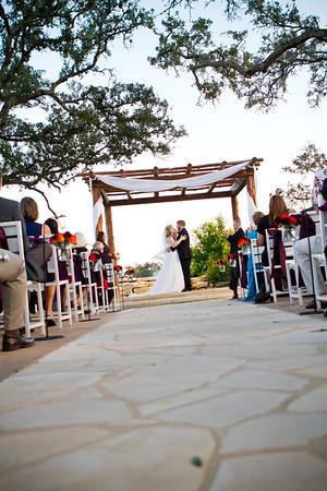 Beth & Sean - Ceremony - October 12, 2012