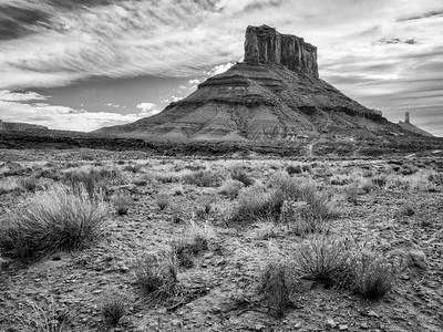 John Ford's Moab
