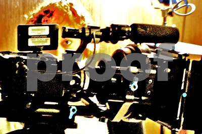 """Words"" movie shoot day 4. 3-3-2013"