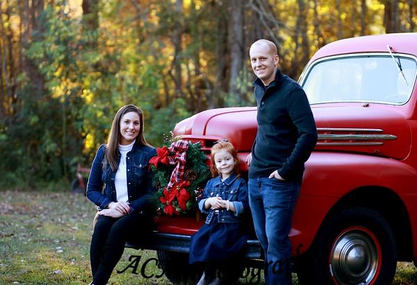 Ruden Family Christmas