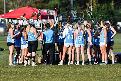 Southern Lacrosse Showcase 10.22.17 (Sunday)