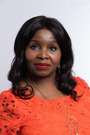 Ronke Ogunlana