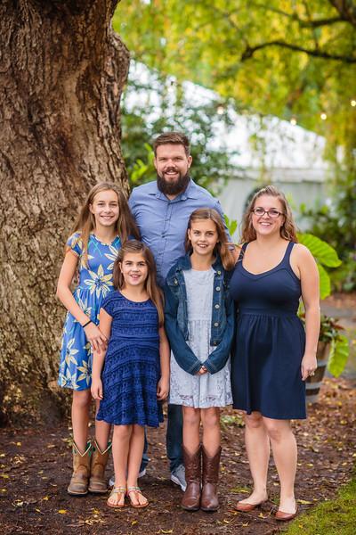 Orton Family