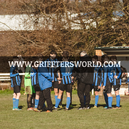 Broseley Youth Under 15s