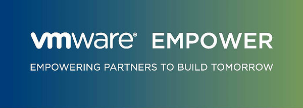 VMware EMPOWER - Vienna 2018