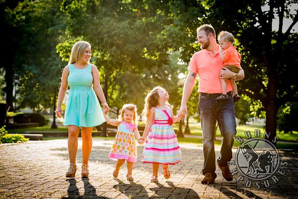 Frye Family