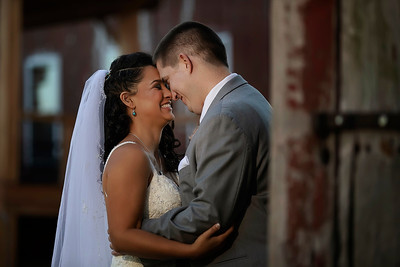 Shannon + Kevin - 11.20.20