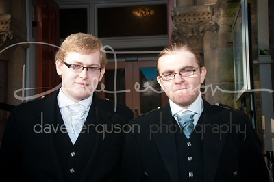 Munro Wedding