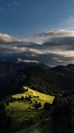 Mt. Tremalzo