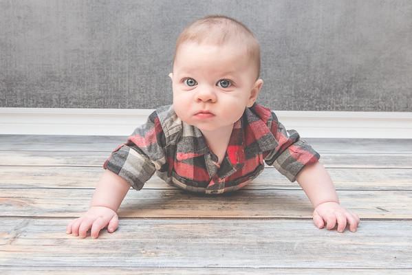 Braxton-6 months