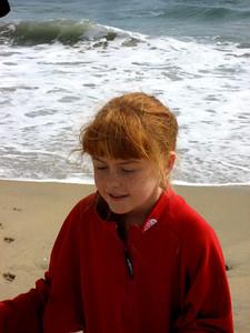 Bolsa Chica Beach Trip 2008