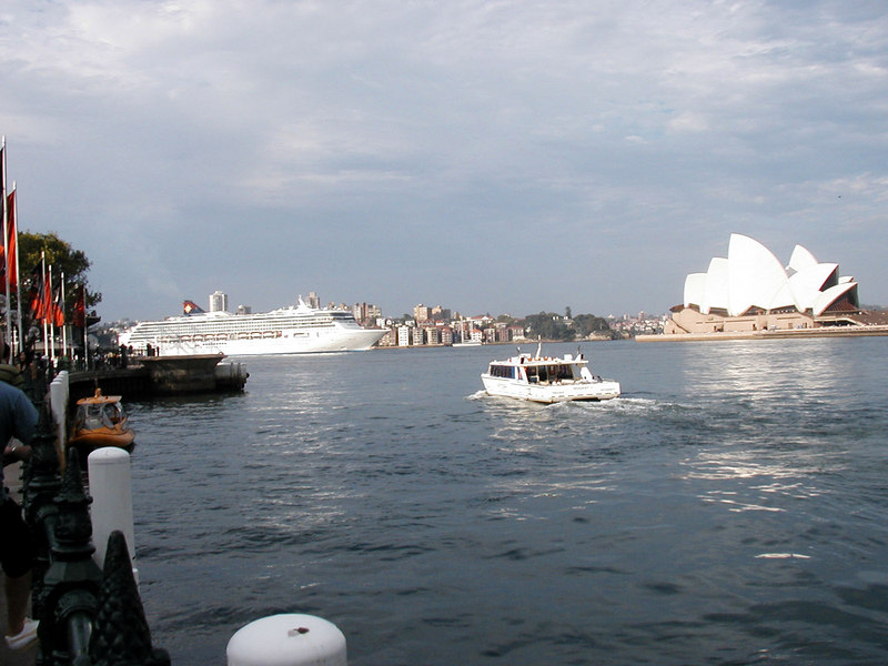 53. Views from Circular Quay.JPG