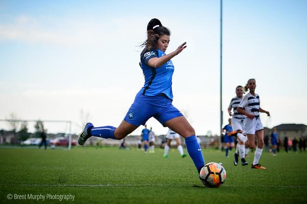 Storm / Rapids Soccer