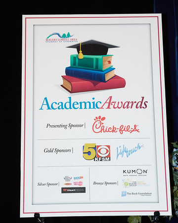RHHS | 41st Academic Awards