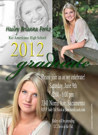 Graduation Cards & Announcements