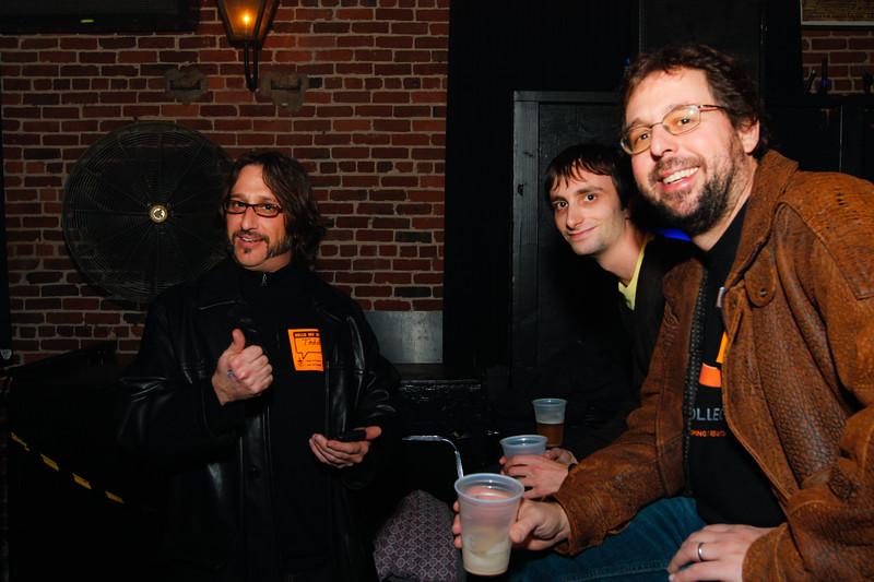 SXSW Interactive San Francisco Networking Event