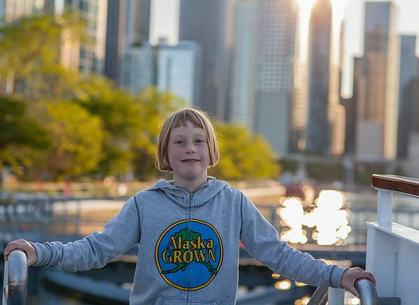 tRAVEL 2014-Chicago